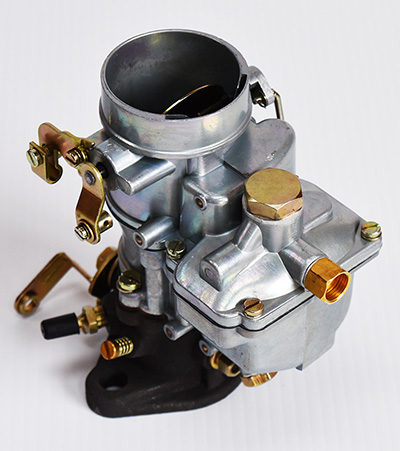 rochester model b carburetor
