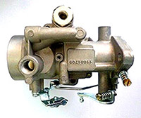 Zenith 1310 carburetor parts