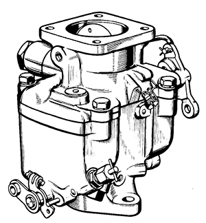 Zenith 10322 carburetor kit float and manual zenith 22 carburetor ccuart Image collections