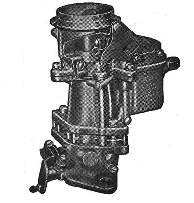 CK5173 Carburetor Kit for 1941-1953 IHC