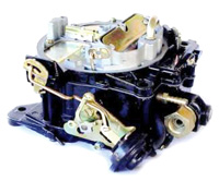 CK817 carburetor kit for marine Rochester Quadrajet