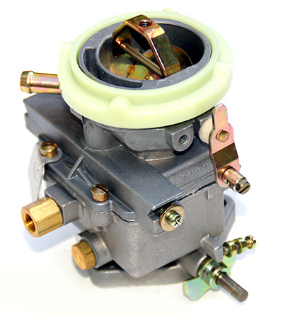 Zenith Model 33 carburetor