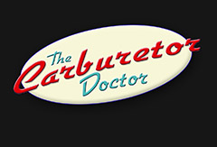 The Carburetor Doctor