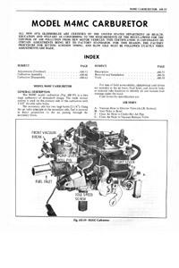 Cool Carburetor Service Manuals Wiring Digital Resources Xeirawoestevosnl