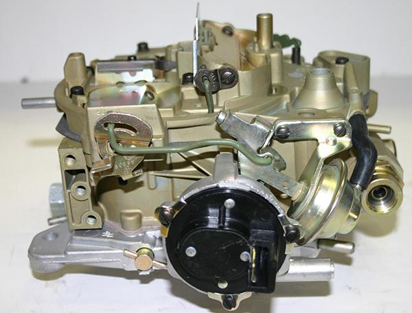 17056226 Carburetor Kit, Manual and Parts