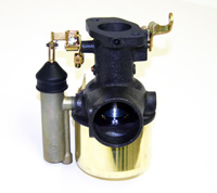 Carter brass bowl carburetor # 150S